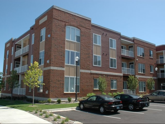 brick apartment building brick building images and stock